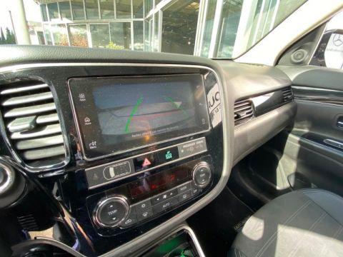MITSUBISHI Outlander PHEV PHEV Twin Motor Intense 4WD