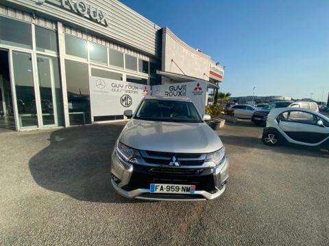 MITSUBISHI Outlander PHEV Hybride rechargeable 200ch Instyle 2018